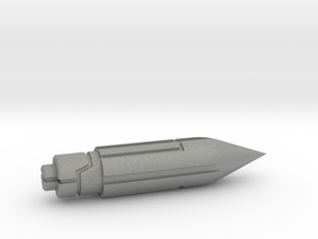 Hound's Rounds - Missile for Transformers Seige Ho in Gray Professional Plastic