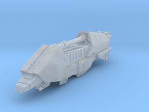 1000 Corellian Action IV transport Star Wars in Smooth Fine Detail Plastic