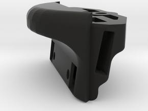 Sensorclip_45_rechts_8_Grad_V2_40 Gen 2 in Black Natural Versatile Plastic