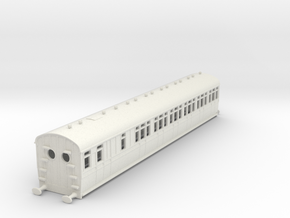 o-100-ner-d162-driving-carriage in White Natural Versatile Plastic