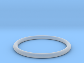 wire ring size 7 in Smoothest Fine Detail Plastic