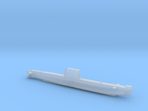 OBERON 1  FH - 1800 in Smooth Fine Detail Plastic
