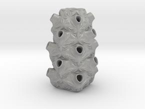 Tesq 35 in Aluminum