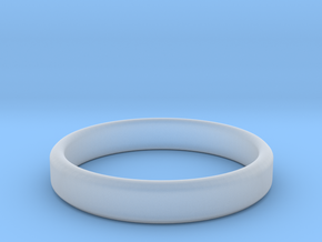 tough guy ring size 10.5 in Smoothest Fine Detail Plastic