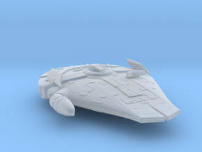 Corellian Freighter YT400 custom in Smooth Fine Detail Plastic