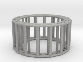 wireframe  in Aluminum