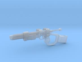1:6 Miniature X-Shotgun - Gantz in Smooth Fine Detail Plastic