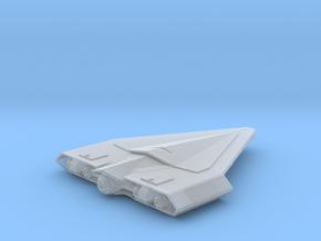 Quasar Imperial Carrier Cruiser in Smooth Fine Detail Plastic