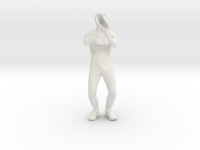 Printle T Homme 2475 - 1/24 - wob in White Natural Versatile Plastic