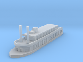 1/1000 USS Marmora in Smooth Fine Detail Plastic