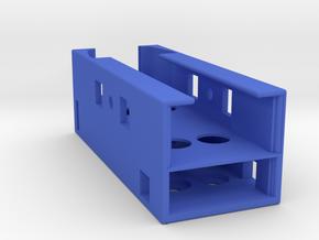 leatherman holster  in Blue Processed Versatile Plastic