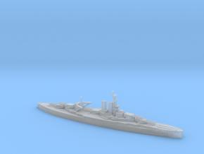 HMS Erin 1/2400 in Smooth Fine Detail Plastic