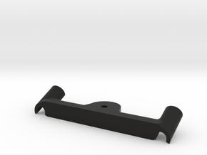 Traxxas Xmaxx GoPro mount in Black Natural Versatile Plastic