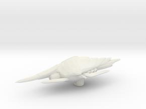 Actoid Ram Escort in White Natural Versatile Plastic