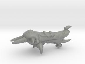 Sporic Escort - Concept F in Gray Professional Plastic