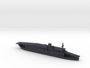 Ausonia 1915 German Carrier Design 1/1800 in Black PA12