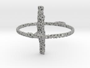 three_2_voro_simplified in Aluminum