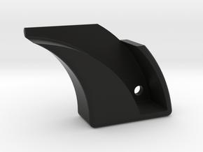 cover throttle trigger for Sanwa MT44 / cale pour  in Black Natural Versatile Plastic