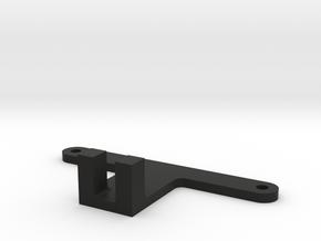 savox mounting tool in Black Natural Versatile Plastic