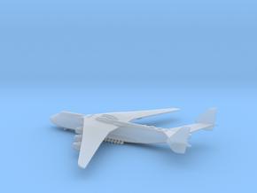 Antonov An-225 Mriya in Smooth Fine Detail Plastic: 1:700
