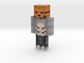 IMG_2139 | Minecraft toy in Natural Full Color Sandstone