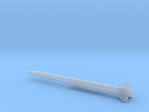 MBDA Meteor Missile 1/48 in Smoothest Fine Detail Plastic