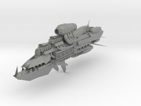 Alternative Kruiser - Concept F in Gray PA12