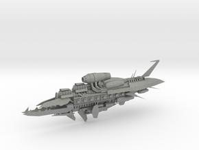 Alternative Kruiser - Concept G  in Gray PA12