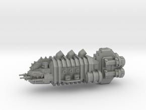 Lite Kruiser - Concept A  in Gray Professional Plastic
