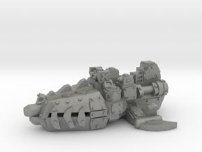 ! - Escort - Concept C  in Gray PA12