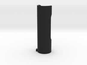 Wonderful Sabers Low Ground Neopixel battery secti in Black Natural Versatile Plastic