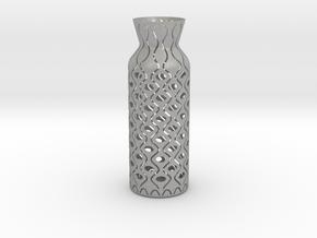 Vase_06 in Aluminum