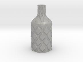 Vase-14 in Aluminum