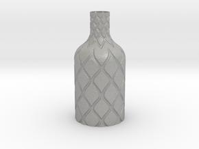 Vase_08 in Aluminum