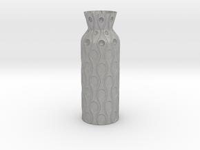Vase_07 in Aluminum