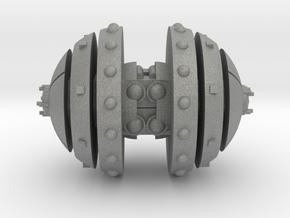 Kroot Warsphere in Gray PA12