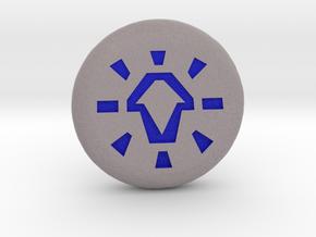 RuneScape Body Rune in Natural Full Color Sandstone