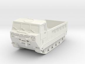 M548 (open) 1/87 in White Natural Versatile Plastic