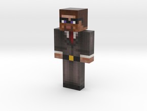 Homie20006 | Minecraft toy in Natural Full Color Sandstone