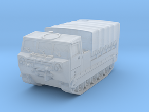 M548 (Covered) 1/144 in Smooth Fine Detail Plastic
