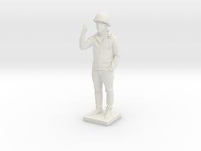 Printle C Homme 1594 - 1/24 in White Natural Versatile Plastic