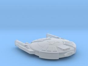 3788 Scale Andromedan Cobra Destroyer SRZ in Smooth Fine Detail Plastic