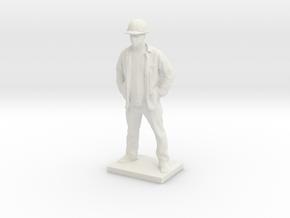 Printle C Homme 1587 - 1/24 in White Natural Versatile Plastic