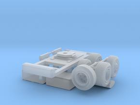 1/87 Scale Transit Hotshot Kit in Smooth Fine Detail Plastic