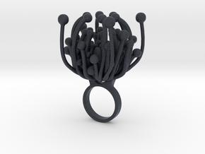 Fordy - Bjou Designs in Black PA12