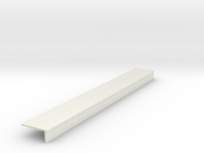 perron zuidwolde klein 87 in White Natural Versatile Plastic