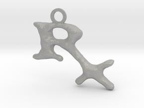 rx in Aluminum
