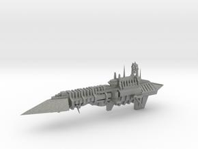 Chaos Renegade Escort Ship - 2 in Gray PA12