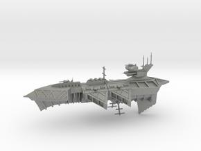 Styx Cruiser Class in Gray PA12