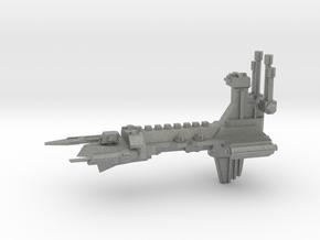 Chaos Escort - Concept D in Gray PA12